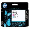 C4901A HP printhead 940 Officejet Pro 8000/8500, magenta & cyan