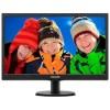 "LCD PHILIPS 19,5"" 203V5LSB26/62(10) {LED, Wide, 1600x900, 90/50, 1000000:1, 5ms, 200cd/m, HDMI}"
