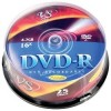 Диски VS DVD-R 4,7 GB 16x CB/25 Ink Print (VSDVDRIPCB2501)